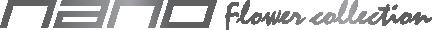 Nano Flowers - logo