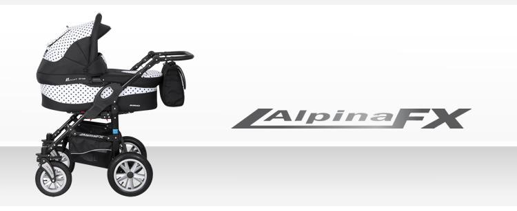 Alpina FX - Riko