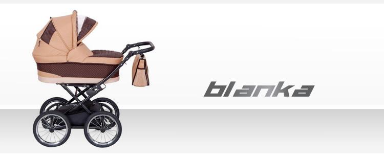 Blanka - Riko