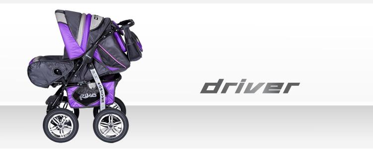 Driver - Riko