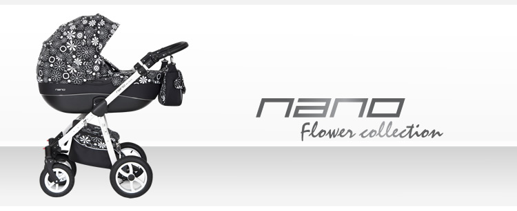 Nano Flowers - Riko