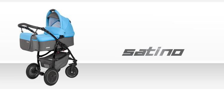 Satino - Riko