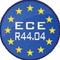 norma ECE R44/04