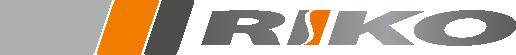 Logo RIKO - Producent wózków dziecięcych