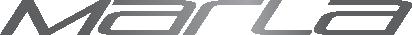 Marla - logo