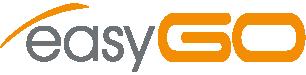 easyGO - logo