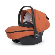 Re-Flex Car seat 04 Copper
