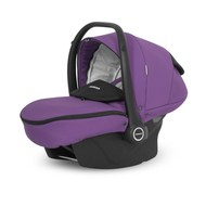 Re-Flex Car seat 07 Plum