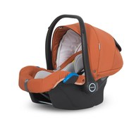Re-Flex car seat