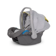Vario Car seat  01 Grey fox