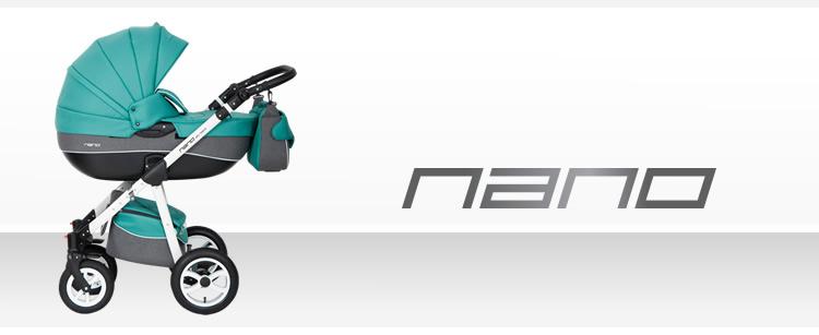 Коляска Nano