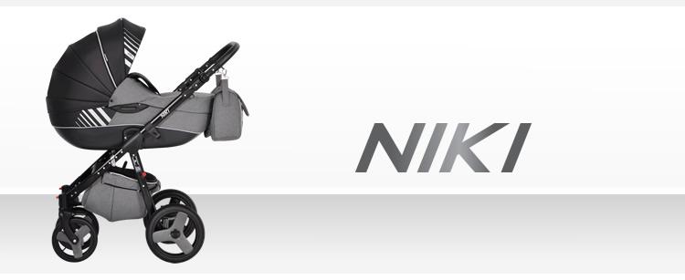 Коляска Niki