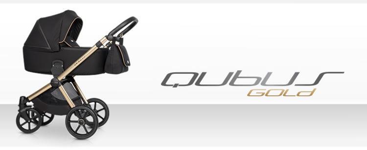 Edycja limitowana wózka Qubus