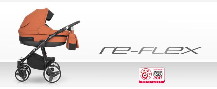 Коляска Re-Flex